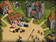 Tribos - visão da aldeia